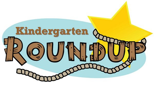 Virtual Kindergarten Round-Up