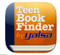 Teen Book Finder
