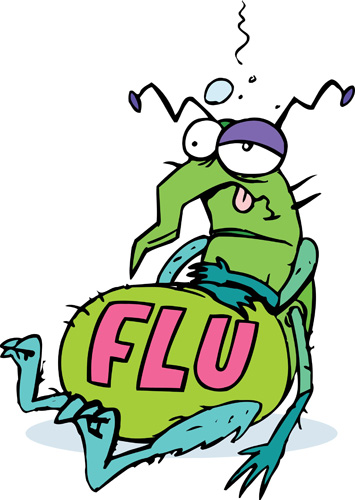 Flu Guide for Parents