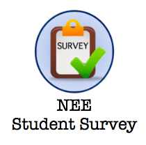 NEE student survey