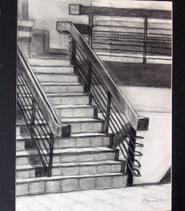 LHS Stairs