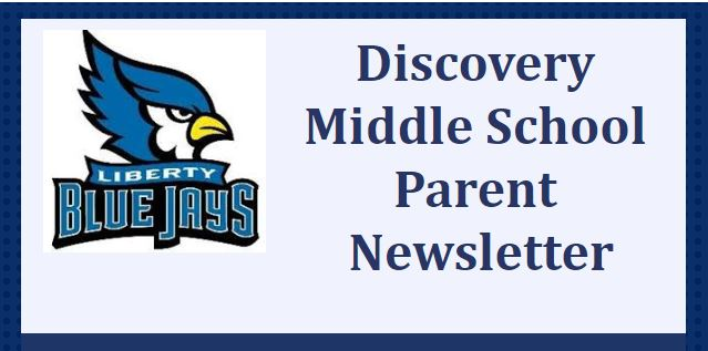 Weekly Parent Newsletter