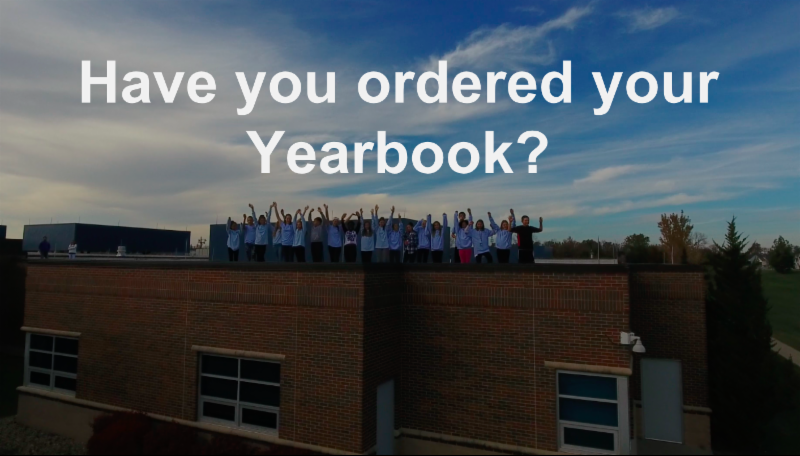 Order Your DMS Yearbook Today!