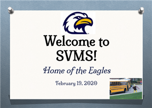 Welcome to SVMS