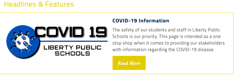 LPS COVID-19 Information