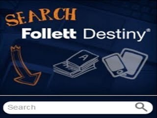 search follett destiny