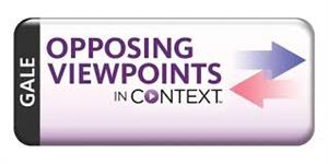 Opposing Viewpoints