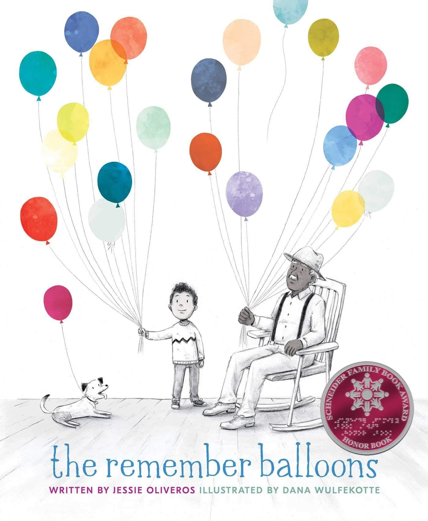 Remembering Balloons