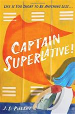 Link to quiz for Captain Superlative!