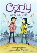 Book cover for Cody and the Rules of Life
