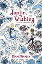 Book Cover for Joplin, Wishing