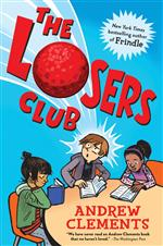 Book Cover for The Losers Club