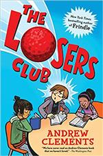 Book cover for The Loser's Club