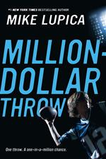 Book Cover for Million Dollar Throw