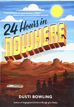 Link to 24 Hours in Nowhere quiz