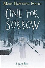 Book Cover for One For Sorrow