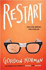 Book cover for Restart
