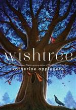 Book cover for Wishtree