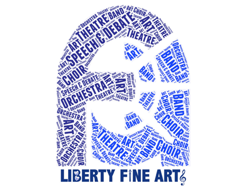 click image to be taken to LPS Fine arts