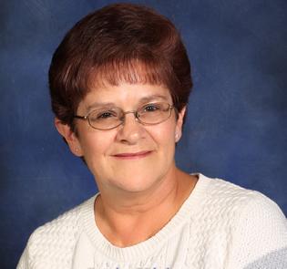 Josie Kirk Named LPS Support Employee of the Year