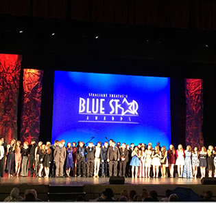 Blue Star Awards