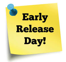 Early Release Days - Click to learn more!