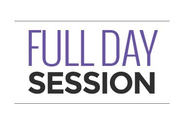 Full Days - Click to learn more!