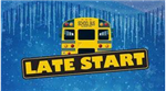 Late Start Days - Click to learn more!