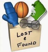 Lost and Found - Full Days