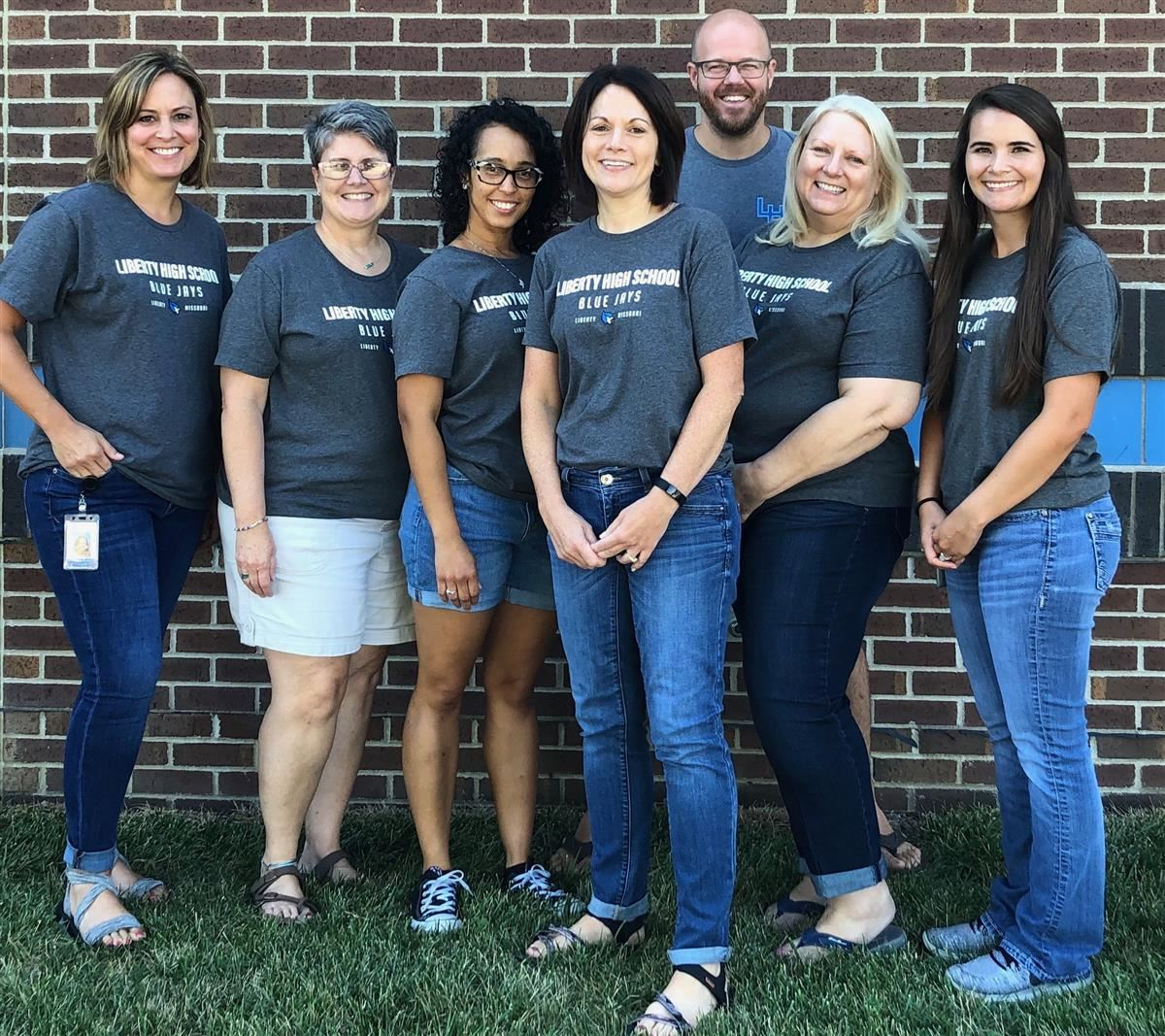 Counselors and Social Workers 2019-2020
