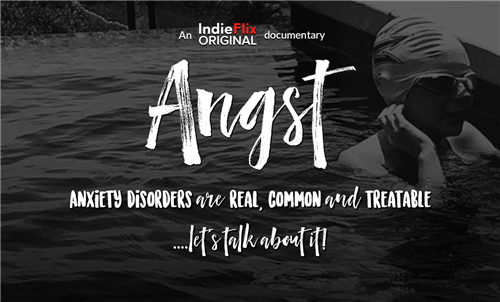 Angst Video poster All info posted below.