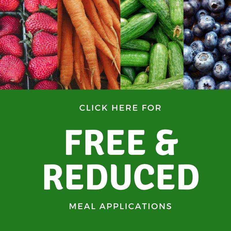Click for Paper Free & Reduced Meal Applications