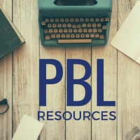 LPS Project Based Learning Resources