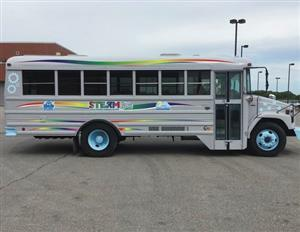 The LPS STEAM Bus