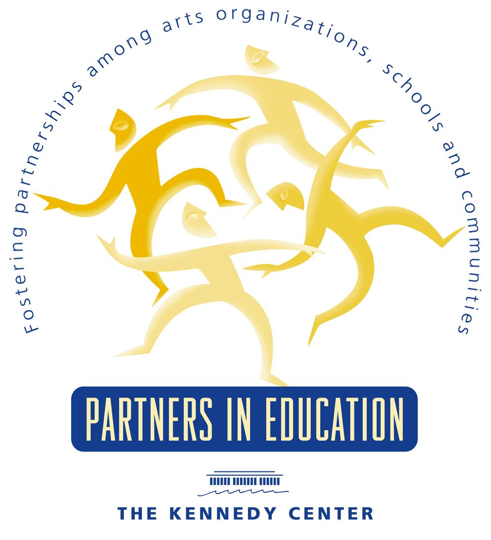 The Kennedy Center - Partners in Education