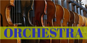 More about orchestra